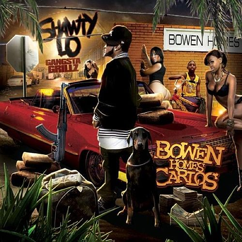 Play & Download Bowen Home Carlos by Shawty Lo | Napster