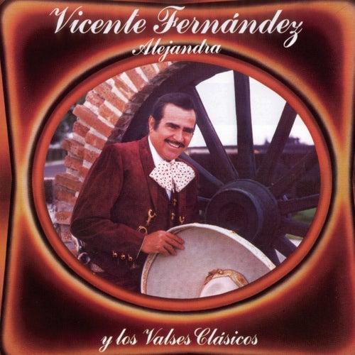 Valses Del Recuerdo by Vicente Fernández