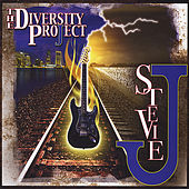 The Diversity Project by Stevie J.