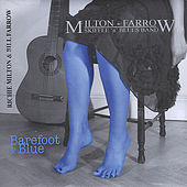 Play & Download Barefoot & Blue by Richie Milton | Napster