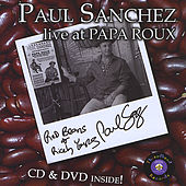 Red Beans and Ricely Yours... by Paul Sanchez