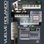 Vuelve Rolando by Desorden Juanra