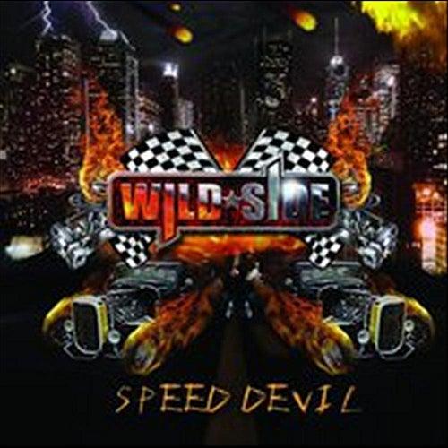 Speed Devil by Wildside