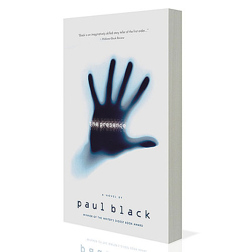 The Presence (unabridged) by Paul Black