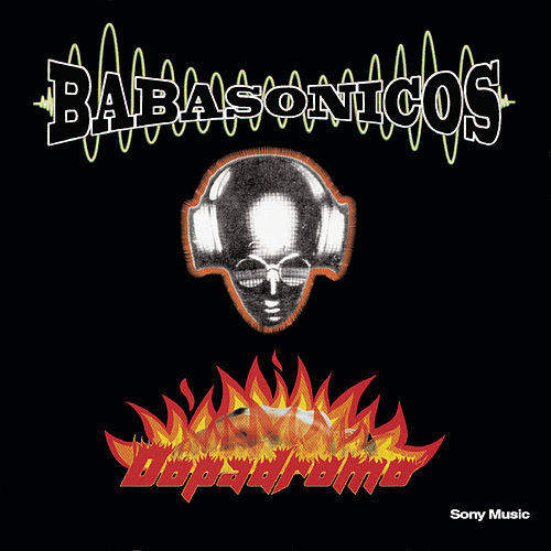 Play & Download Dopadromo by Babasónicos | Napster