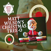 Play & Download Matt Wilson's Christmas Tree-O by Matt Wilson | Napster