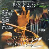 Bay 2 L.A. Vol. 2 by Various Artists