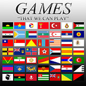 That We Play by Games