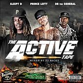 The Active Tape by Various Artists