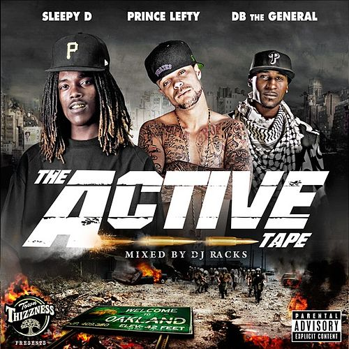 Play & Download The Active Tape by Various Artists | Napster