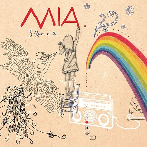 Play & Download Sonne by MIA | Napster