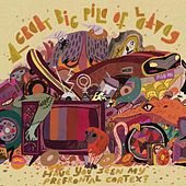 Play & Download Have You Seen My Prefrontal Cortex? by A Great Big Pile of Leaves | Napster