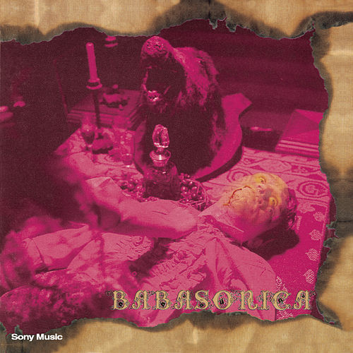 Play & Download Babasónica by Babasónicos | Napster