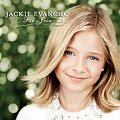 Pie Jesu by Jackie Evancho
