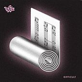 Play & Download Difficult by Uffie | Napster
