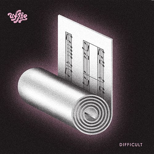 Difficult by Uffie