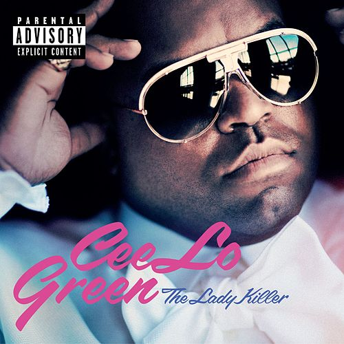 Play & Download The Lady Killer by CeeLo Green | Napster