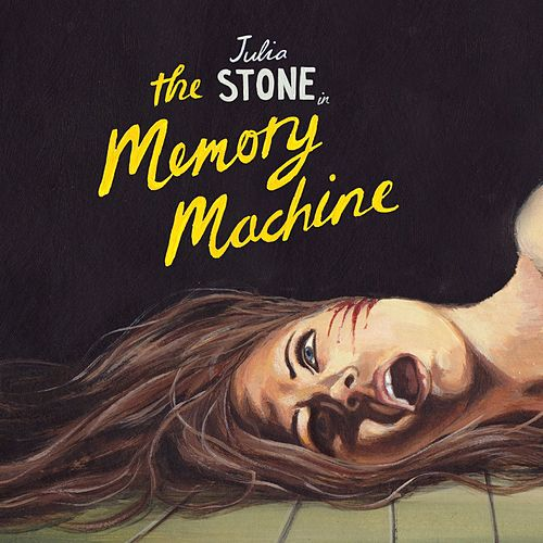 Play & Download The Memory Machine by Angus & Julia Stone | Napster