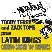 Quiero Saber by Todd Terry