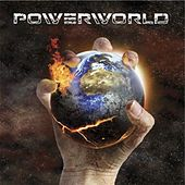 Human Parasite by Powerworld