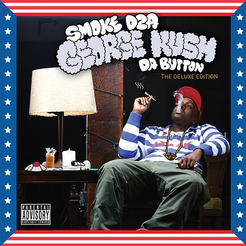 Play & Download George Kush Da Button: The Deluxe Edition by Smoke Dza | Napster