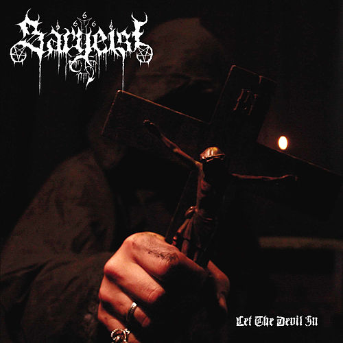 Play & Download Let The Devil In by Sargeist | Napster