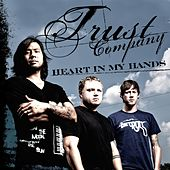 Play & Download Heart In My Hands by TRUSTcompany | Napster