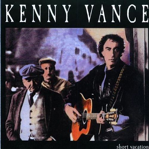 Play & Download Short Vacation by Kenny Vance | Napster