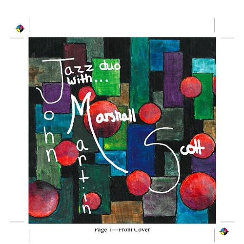 Play & Download Jms Jazz Duo by John Martin | Napster