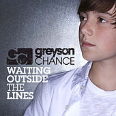Play & Download Waiting Outside The Lines by Greyson Chance | Napster