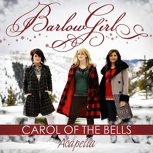 Play & Download Carol Of The Bells [Acapella Mix] by Various Artists | Napster