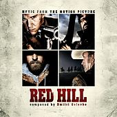 Play & Download Red Hill by Dmitri Golovko | Napster