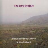 Nightingale String Quartet - Nofinishi Dywili by Nightingale String Quartet - Nofinishi Dywili