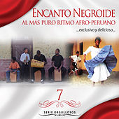 ENCANTO NEGROIDE Al Más Puro Ritmo Afro-Peruano - Serie Orgullosos – Vol. 7 by Various Artists