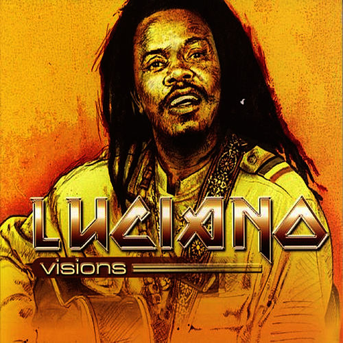 Visions by Luciano
