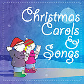 Play & Download Christmas Carols & Songs (With Sing-a-Long Booklet) by Santa's Little Helpers | Napster