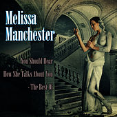 The Best Of by Melissa Manchester