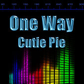 Play & Download Cutie Pie (Re-Recorded / Remastered) by One Way | Napster