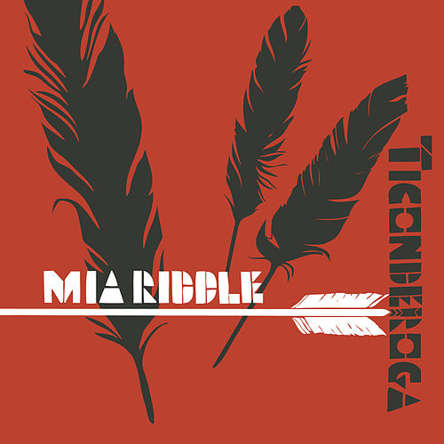 Play & Download Ticonderoga by Mia Riddle | Napster