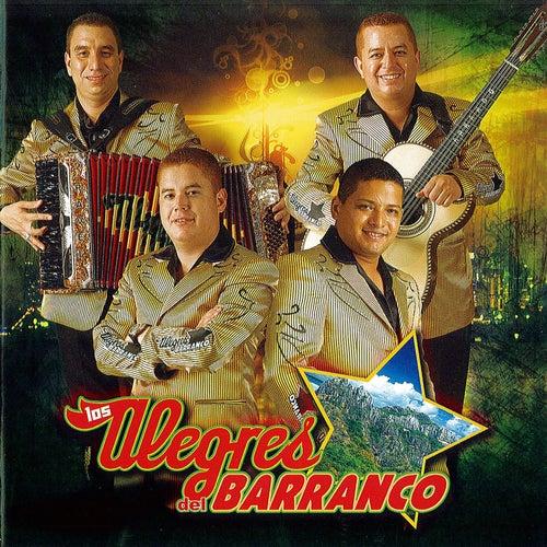 La Amanecida by Los Alegres Del Barranco