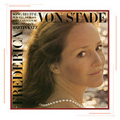 Play & Download Frederica von Stade Song Recital by Frederica Von Stade | Napster
