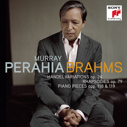 Play & Download Brahms: Händel Variations by Murray Perahia | Napster