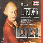 Play & Download Mozart, W.A.: Lieder by Various Artists | Napster