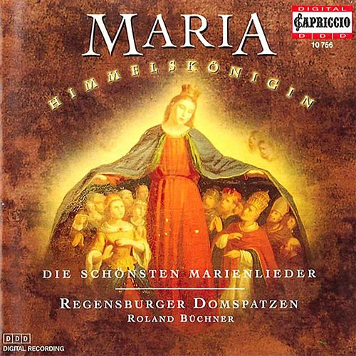 Play & Download Maria: The Finest Songs of Mary by Roland Buchner | Napster