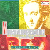 Play & Download Mendelssohn, Felix: Symphonies - Nos. 9, 10, 12 by Karoly Botvay | Napster