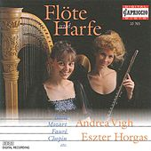 Flute and Harp by Various Artists