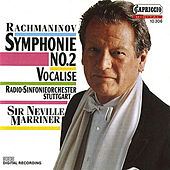 Play & Download Rachmaninov: Symphony No. 2 - Vocalise by Neville Marriner | Napster