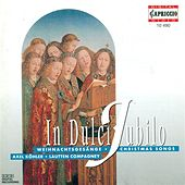 Christmas Songs (In Dulci Jubilo) by Various Artists