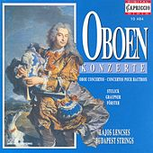 Play & Download Oboe Concertos - Stulick, M.N. / Graupner, C./ Forster, C. / Dittersdorf, C.D. Von by Various Artists | Napster