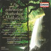 Play & Download Die schonsten Deutschen Volkslieder, Vol. 1 by Various Artists | Napster